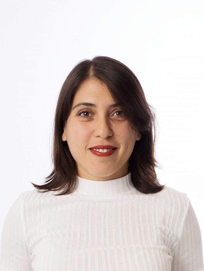 Zeynep Yasar