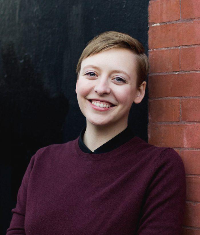 Elizabeth Dolfi