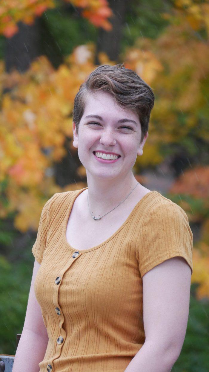 Megan Elias
