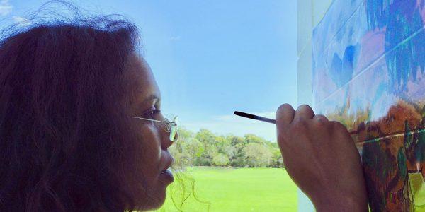 Jenny Fraser: Keeping Culture Alive Over Many Lifetimes