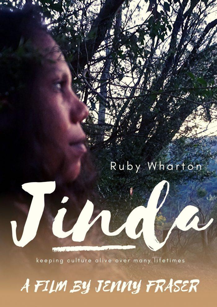 Jinda poster