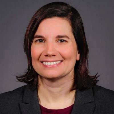 Rebecca Berfanger