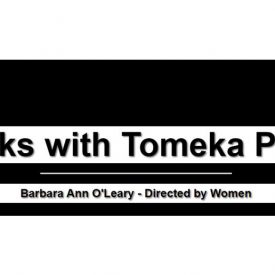 #DirectedbyWomen featured in Tea Talks with Tomeka Podcast