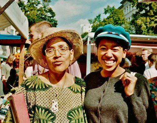 Audre Lorde: The Berlin Years 1984-1992