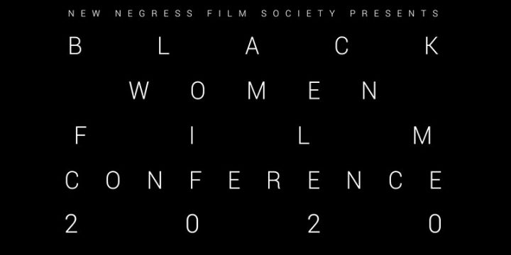 Black Women's Film Conference